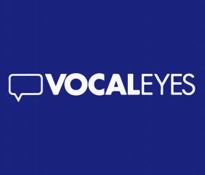 Vocal Eyes
